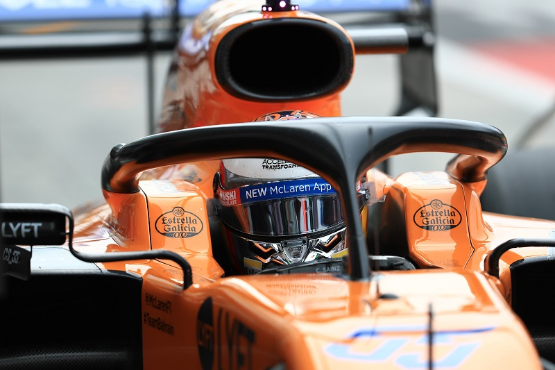 """McLaren's Andreas Seidl: """"We go to Singapore looking to reset and refresh"""" - The Checkered Flag"""