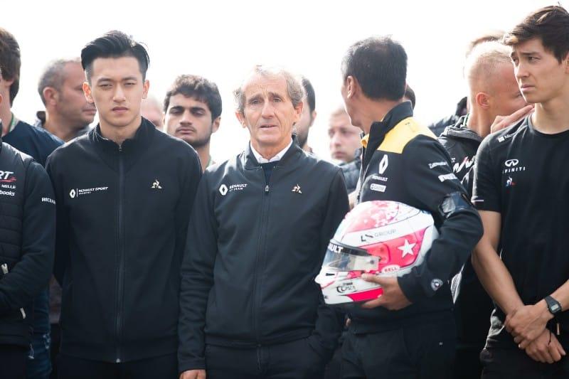 Renault - Hubert - Tribute