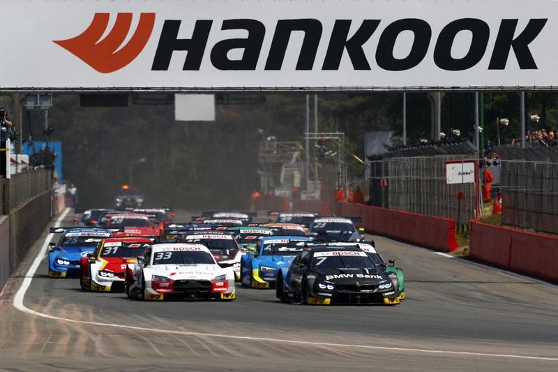 DTM Series - 2019 Zolder