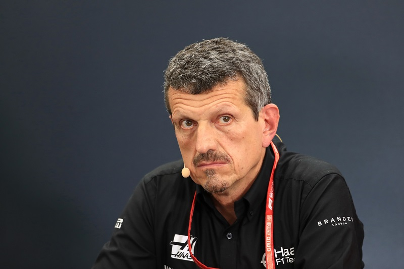 Haas 'Should have Listened a little bit more to the drivers' during 2019 Problems – Steiner - The Checkered Flag