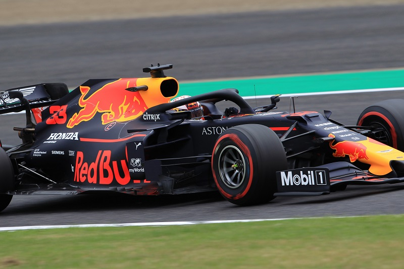Verstappen Pleased with Practice Gains but Feels there are 'Still Improvements to be Made' - The Checkered Flag
