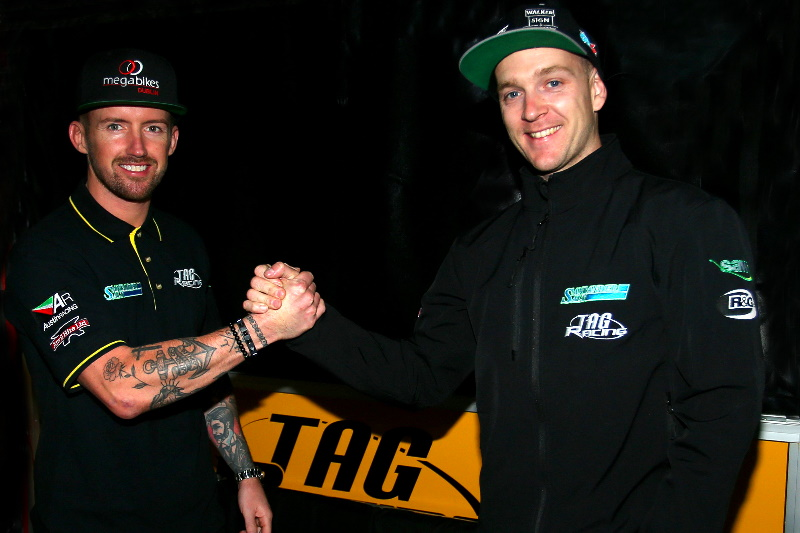 2020 BSB return for Supersport champion Kennedy - The Checkered Flag