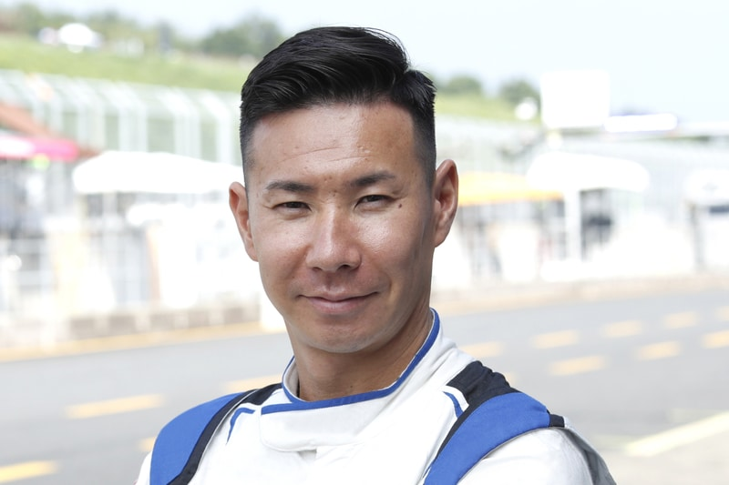 Kamui Kobayashi - DTM Series
