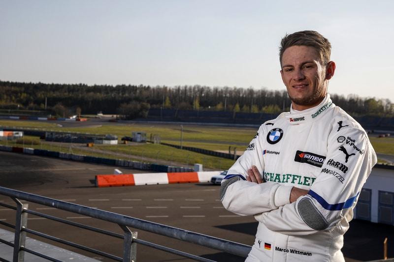 Marco Wittmann - DTM Series