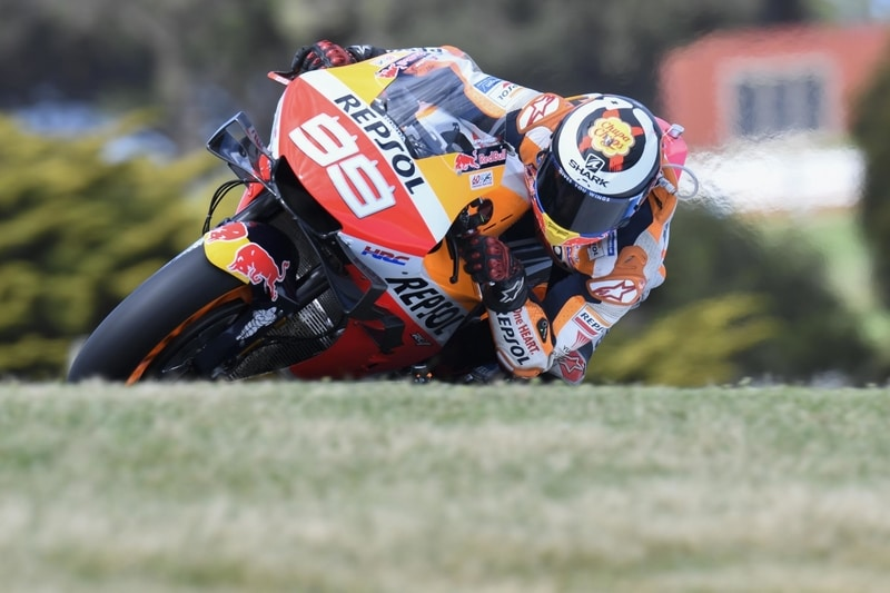 Motogp Qualifying Postponed Due To High Winds After Miguel Oliveiras High Speed Crash The Checkered Flag