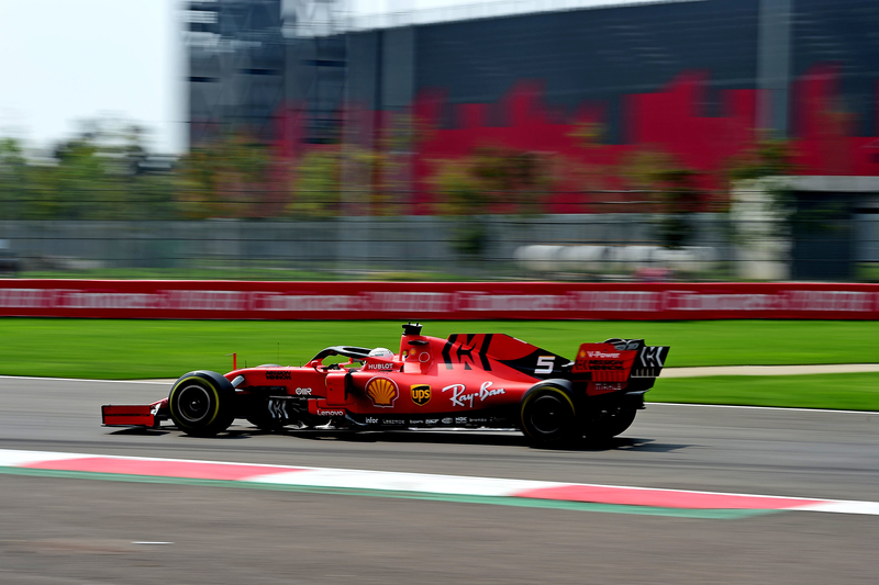 Ferrari Ready To Bounce Back To Winning Ways In Austin