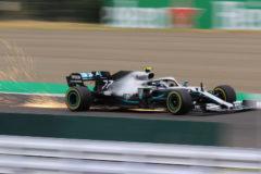 Valtteri Bottas - Mercedes-AMG Petronas Motorsport in the 2019 Formula 1 Japanese Grand Prix - Suzuka International Racing Course - Free Practice 2
