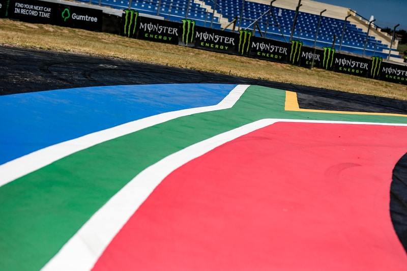 The incredible and unpredictable 2019 FIA World Rallycross Championship season comes to a climax in South Africa this weekend. Just one point separates Timmy Hansen and Andreas Bakkerud at the top of the standings, who will be the new champion?
