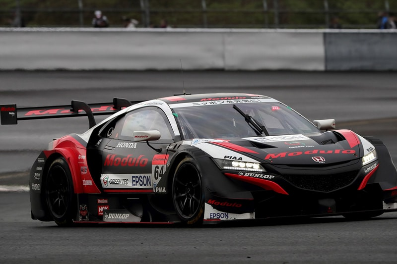 Narain Karthikeyan - SUPER GT - SUPER GT x DTM Dream Race