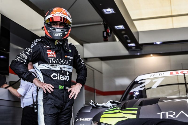 Pietro Fittipaldi - DTM Series - 2019 Norisring