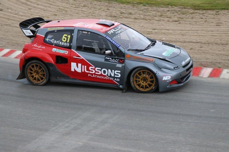 ACRX - Andreas Carlsson