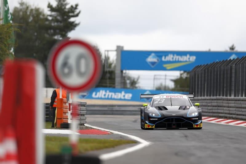 Daniel Juncadella - DTM Series - 2019 Nurburgring
