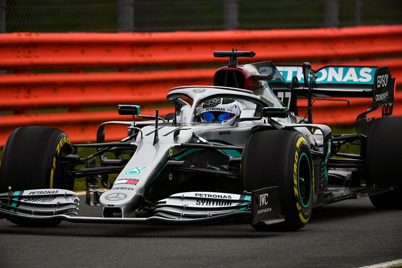 Mercedes-AMG W11: Formula 1's Gold Standard to Beat