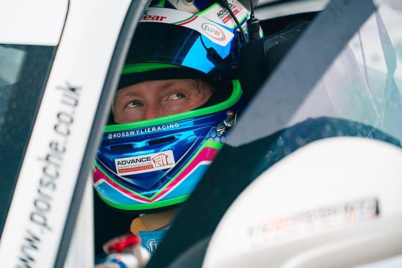 Ross Wylie - 2020 Porsche Carrera Cup GB