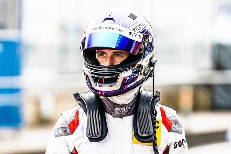 Ben Tuck - DTM Trophy