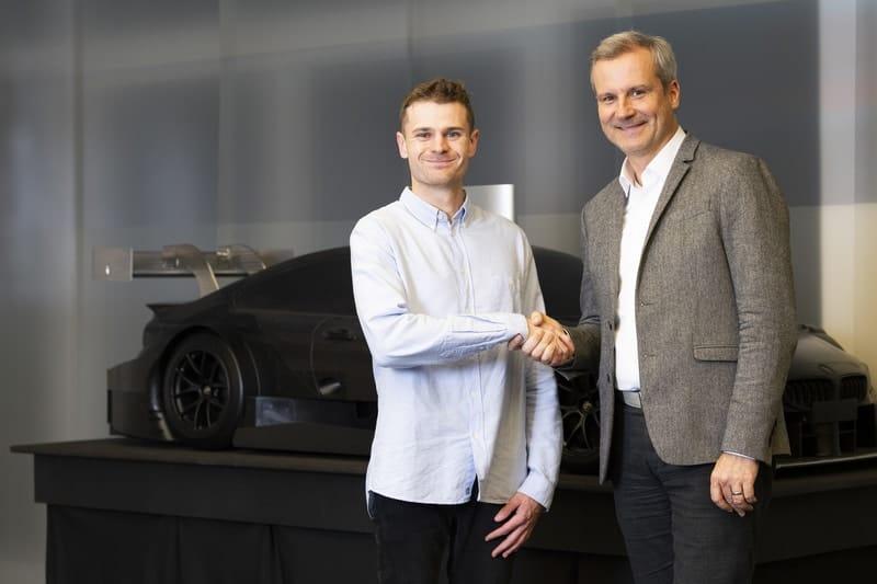 Jonathan Aberdein & Jens Marquardt - DTM Series