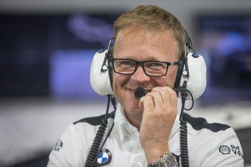Stefan Reinhold - DTM Series - 2019 Assen