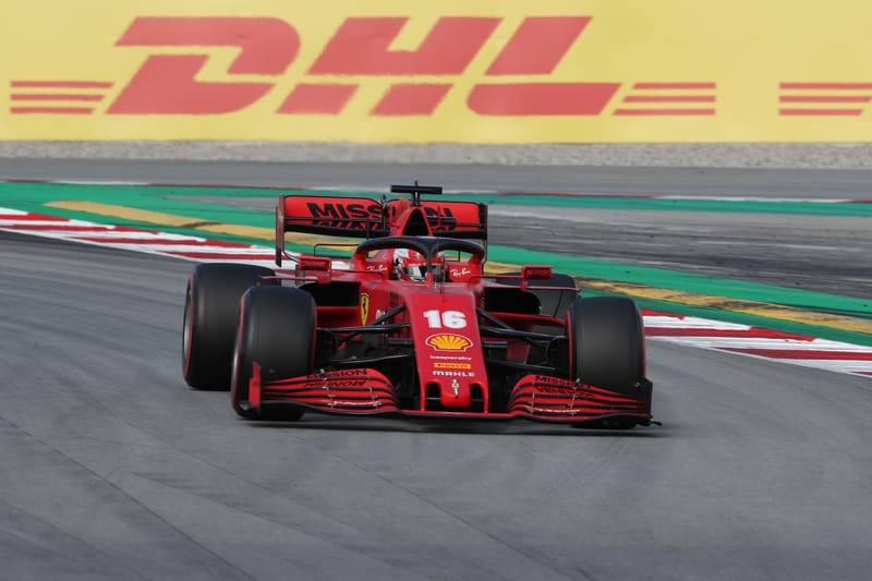 WMSC hits out at seven F1 teams over Ferrari case