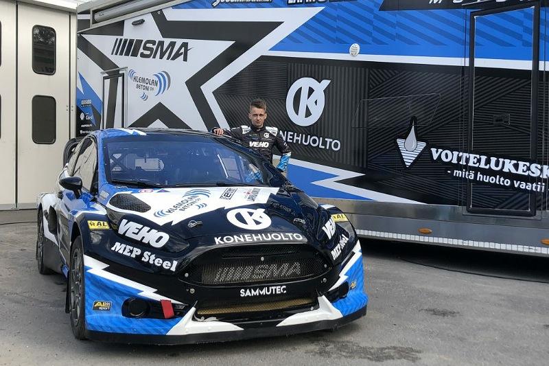 Kalliokoski Motorsport
