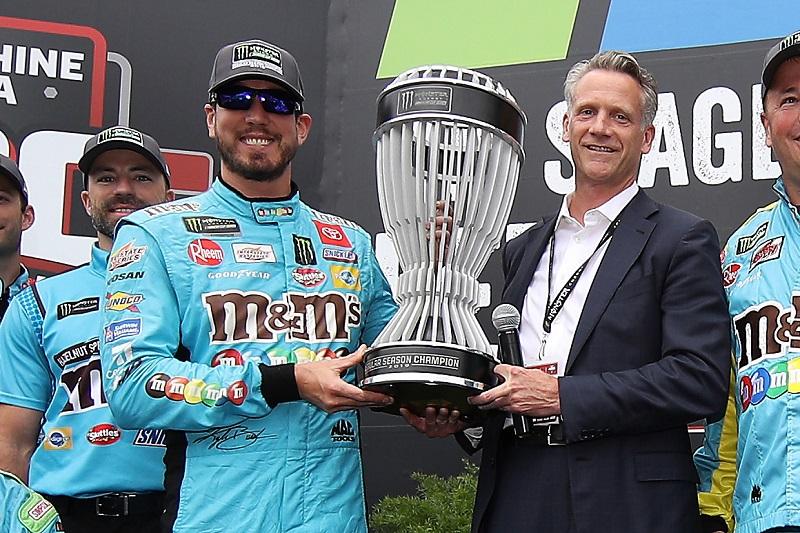 Dover International Speedway's May 1-3 NASCAR tripleheader weekend postponed