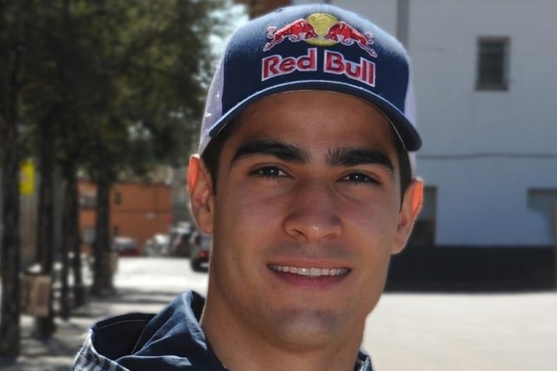 Red Bull sign Sergio Sette Camara as test driver