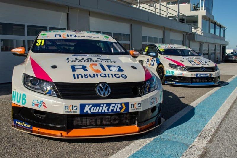 Team Hard. Racing