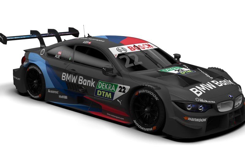BMW Prepares for 2020 with livery launches - The Checkered ...