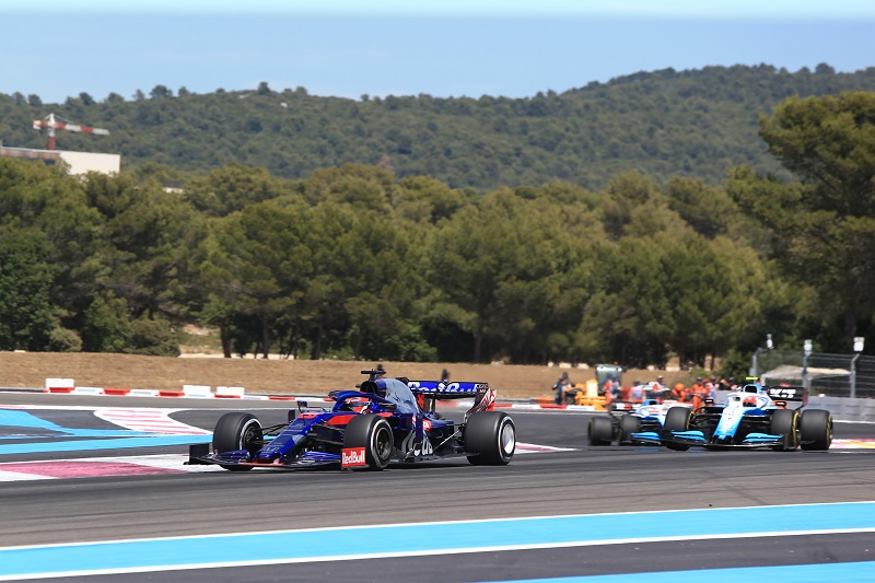 State Decisions Made Holding French Grand Prix in 2020 'Impossible' – Boullier - The Checkered Flag