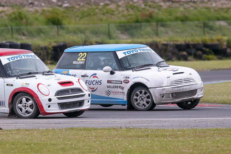 Drew Bellerby Racing