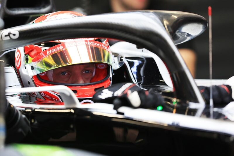Kevin Magnussen Haas F1 Team 2020