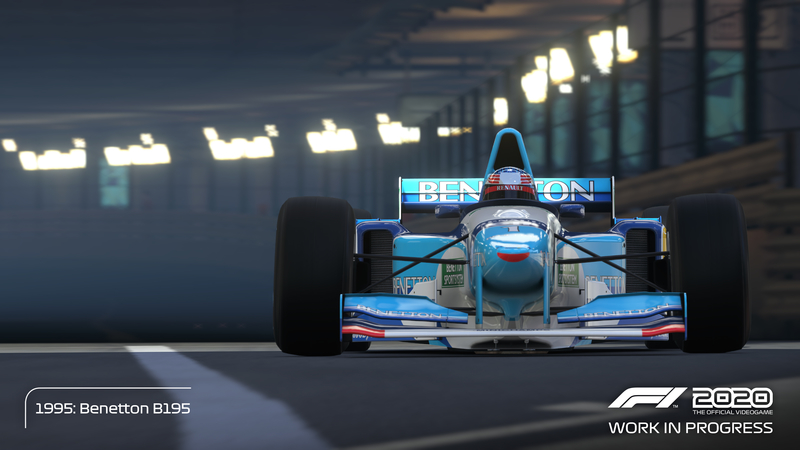 Pega essa Análise! Formula One 2020