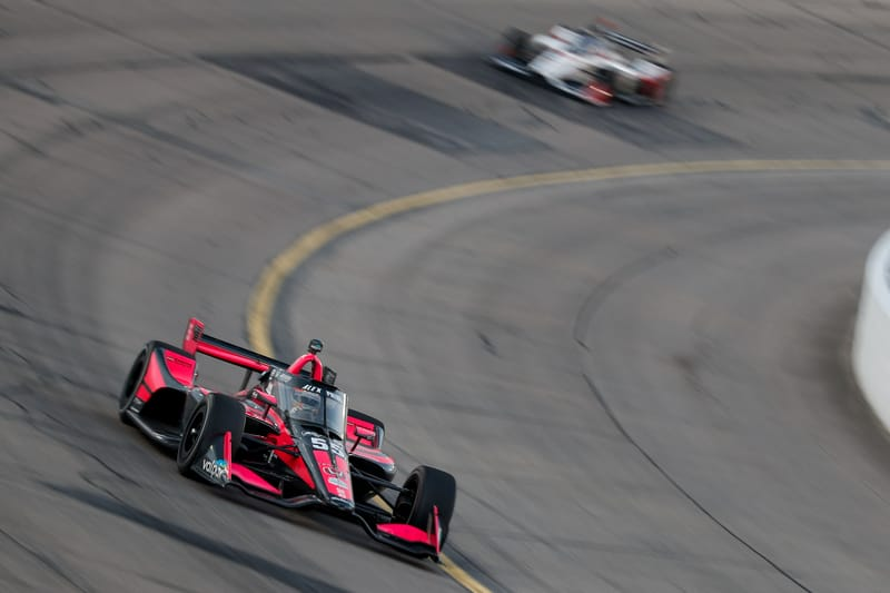 IndyCar Qualifying Format Used at Iowa to be Used at Gateway Doubleheader - The Checkered Flag
