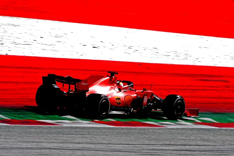 """Ferrari's Mattia Binotto: """"There's hardly been time to pause for breath"""" - The Checkered Flag"""