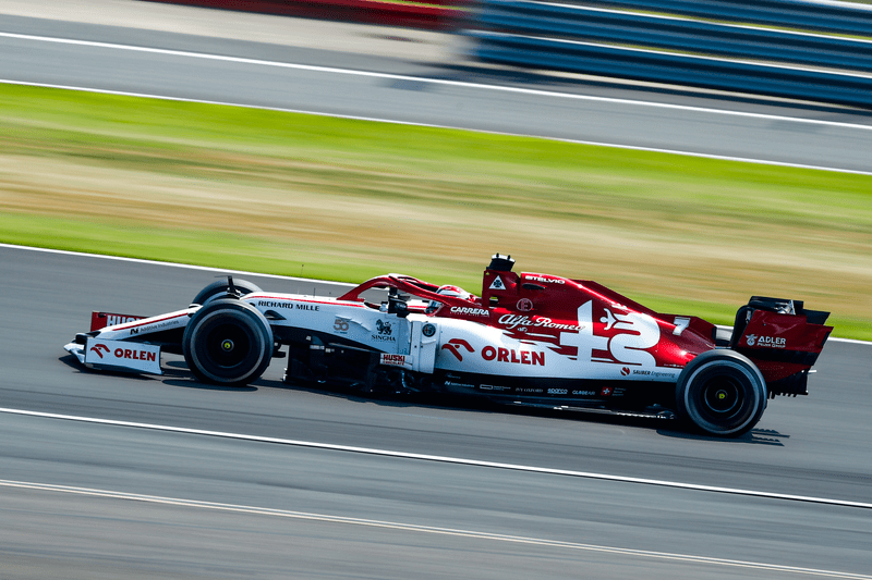 """Alfa Romeo's Frédéric Vasseur: """"We need to improve our qualifying pace"""" - The Checkered Flag"""