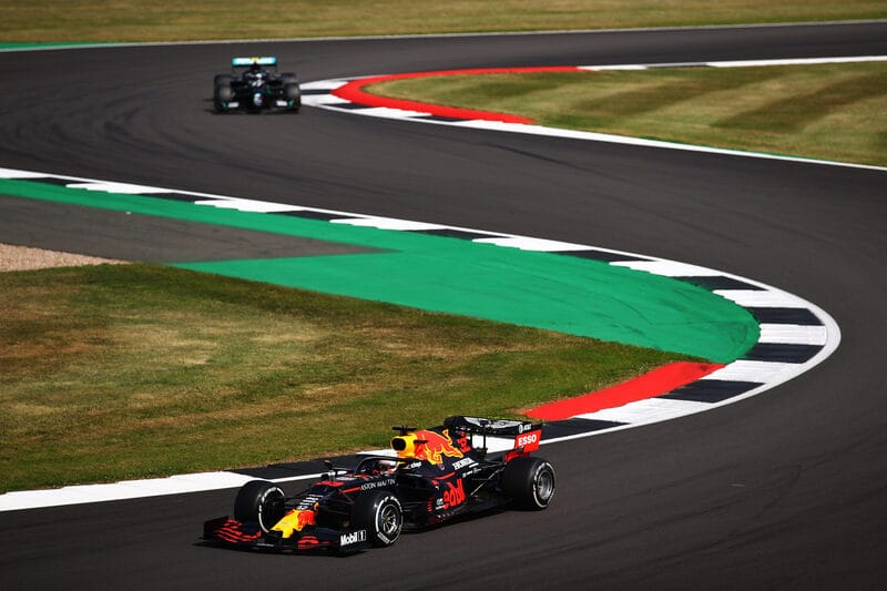 Red Bull Aim to Keep Momentum Going in the Barcelona Heat