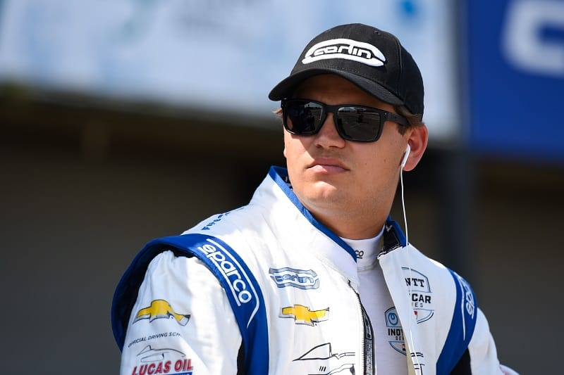 Xfinity newcomers RC Enerson, Jesse Iwuji among ringers for Road America - The Checkered Flag