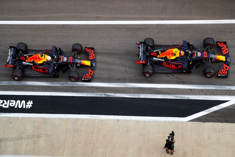 """Max Verstappen: """"We can be very happy with second place"""" - The Checkered Flag"""