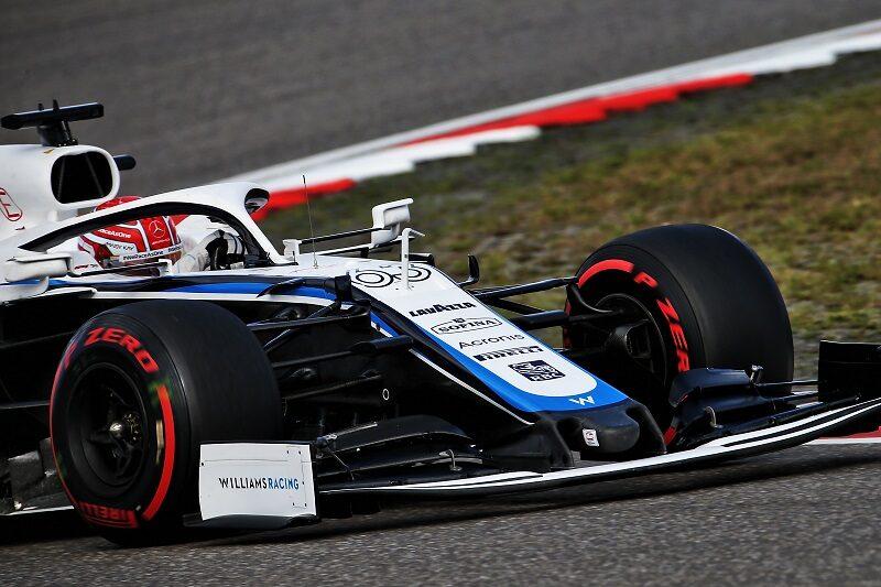 Russell Left Frustrated after Räikkönen Clash Causes Nürburgring Retirement