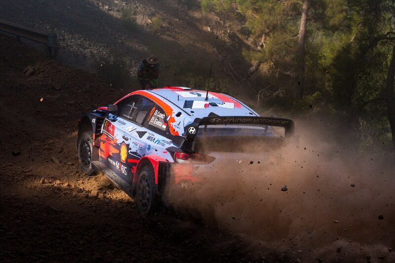 Loeb Leaves Hyundai WRC Team, Enters 2021 Dakar With ...