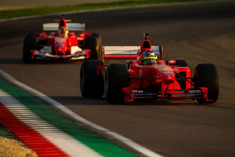 PREVIEW: 2020 Formula 1 Emilia Romagna Grand Prix - Autodromo Internazionale Enzo e Dino Ferrari - The Checkered Flag