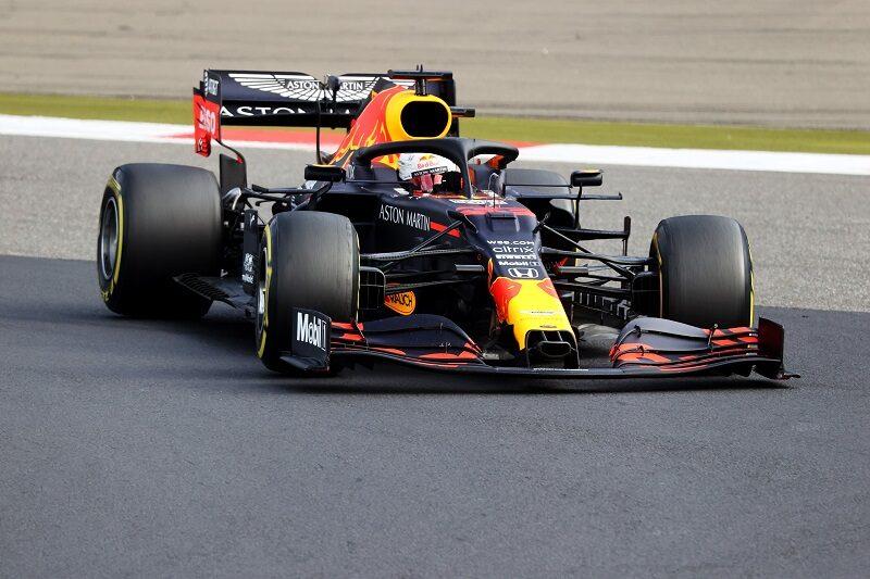 Positive Weekend for Verstappen after Nürburgring Podium but More Scrutiny on Albon after Kvyat Contact
