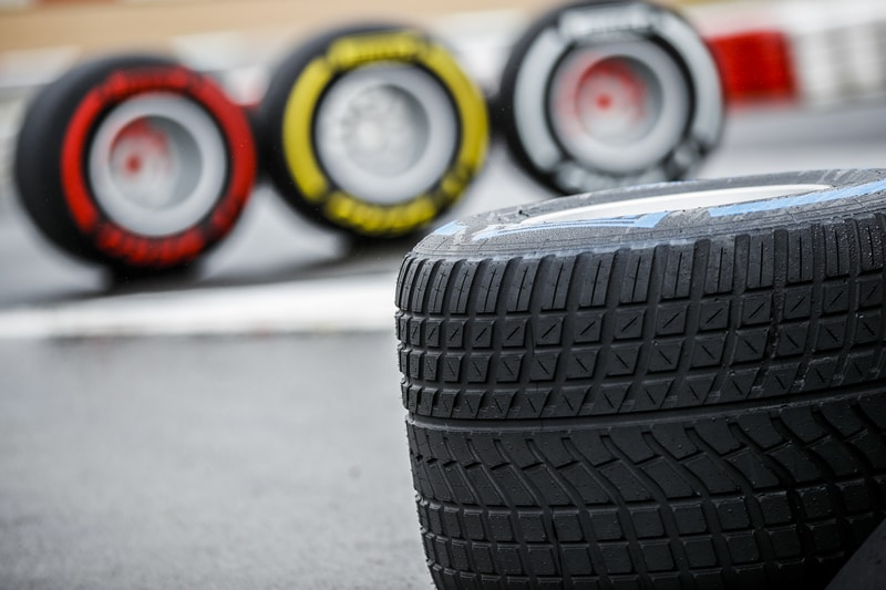 Pirelli - Eifel GP