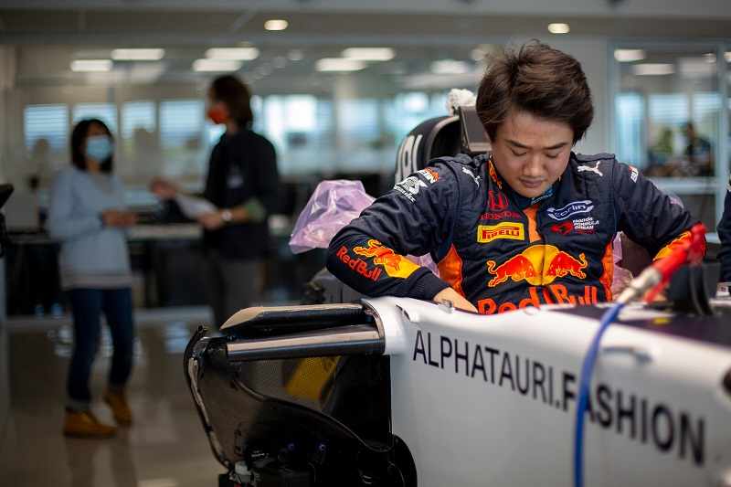 Trevor Carlin Sure 'Real Deal' Yuki Tsunoda Will be on Formula 1 Grid in 2021 - The Checkered Flag