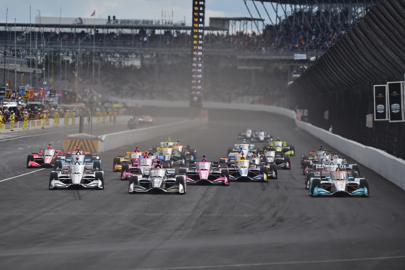 Season Review: 2020 NTT IndyCar Series - Dixon Makes History with Title Number Six - The Checkered Flag