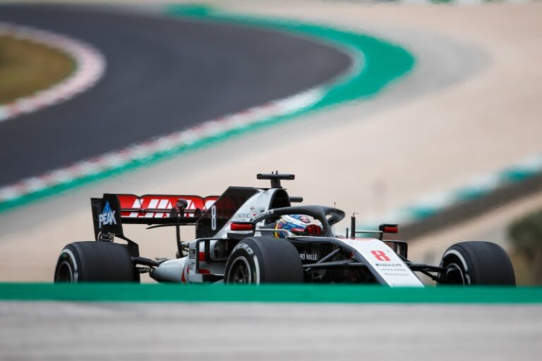 Boullier Reckons Grosjean's Best Chances of Victory Came ...