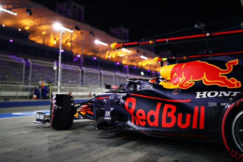 Red Bull - Sakhir 2020