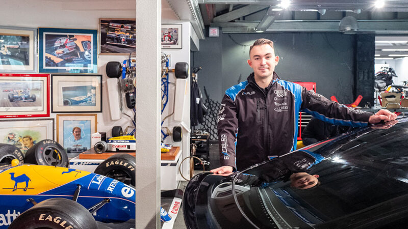 EXCELR8 Motorsport