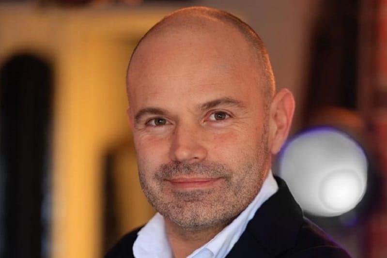 Frédéric Lequien, new CEO of Le Mans Endurance Management, replacement for Gerard Neveu