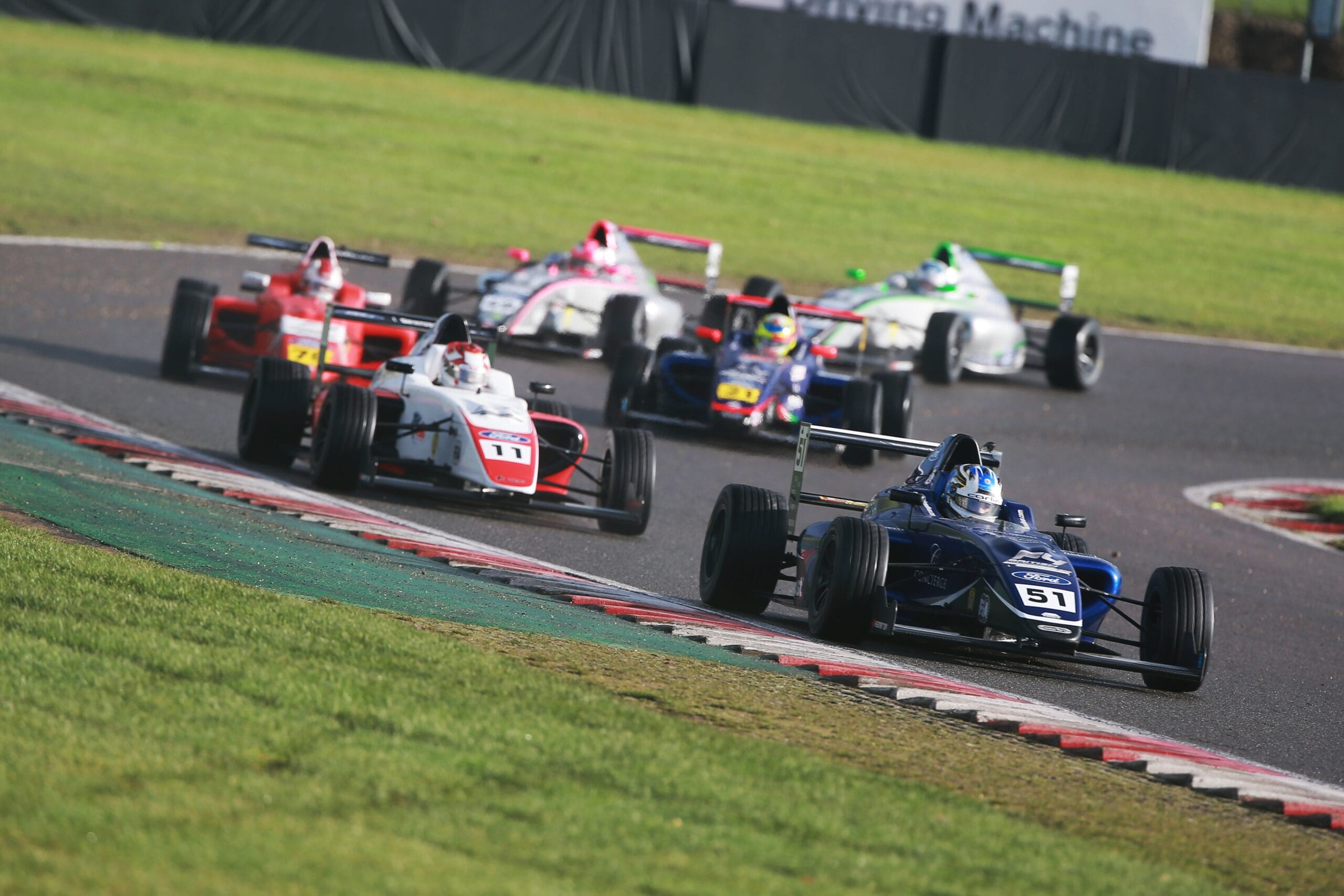 2021 British F4 calendar altered due to to COVID-19 - The ...