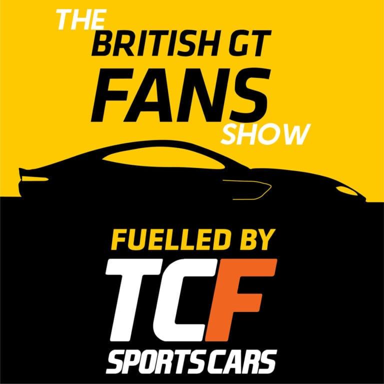 British GT Fans Show